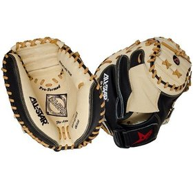 All Star All-Star Entry Level Catcher's Mitt 31.5'' LHT