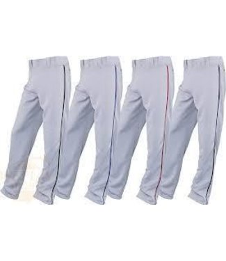 Easton Easton Mako pant youth w/piping
