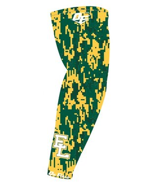 On Field OF Sleeve de compression Elites de Lanaudiere youth large