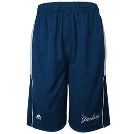 Majestic Majestic Batters Choice short