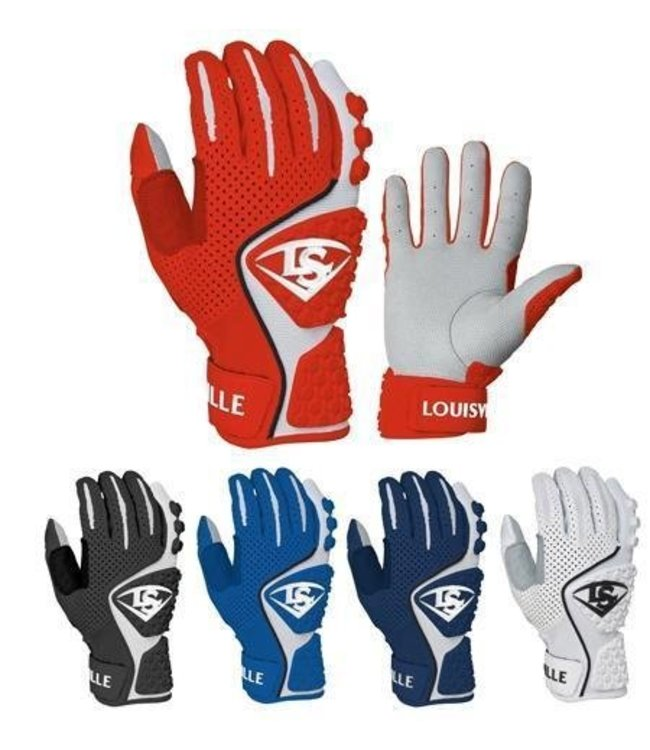 Louisville Slugger LS  Batting Glove Advanced design