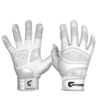Cutters Cutter Power Control Batting Gloves
