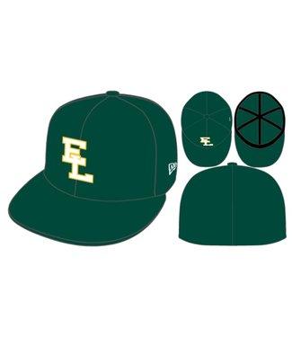 New Era Elites de Lanaudiere casquette New Era Diamond Era 5950 avec logo Elites