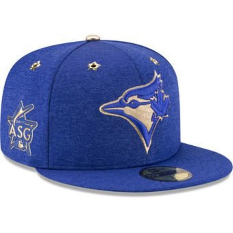 f5081cc4ee3 New Era New Era Toronto Blue Jays 2017 All-star game cap - Baseball ...