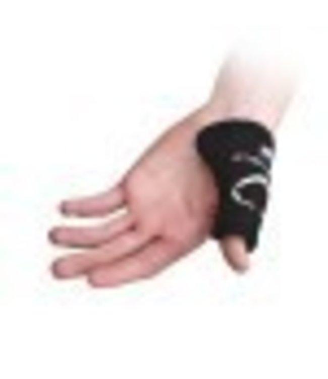 EvoShield Evoshield MLB catcher Thumb Guard black small