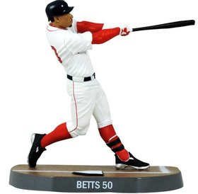 Imports Dragon MLB Figurine 2017 Mookie Betts