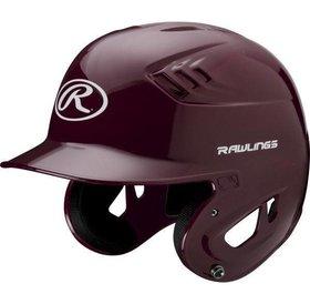 Rawlings Rawlings CFABHN Batting Helmet Maroon