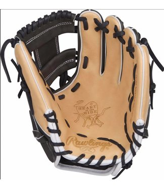Rawlings Rawlings Heart Of The Hide Glove Of The Month August 2K17 PRO204-2CDS 11.5'' RHT