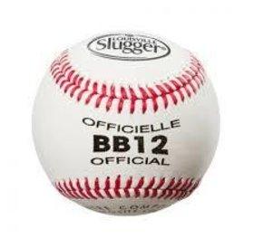 Louisville Slugger LS Baseball Ball 9'' BB12 - unit