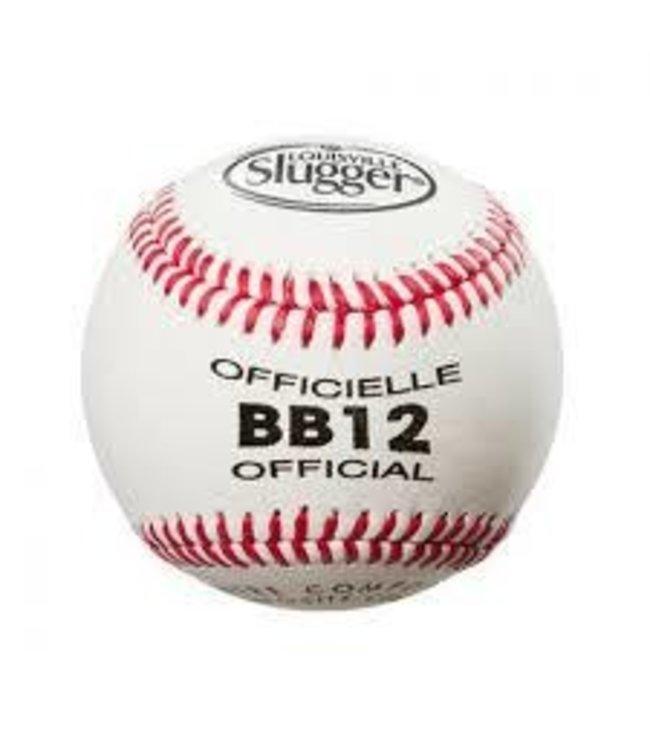 Louisville Slugger Louisville Slugger Baseball Ball 9'' BB12 - unit