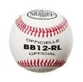 Louisville Slugger LS Baseball Ball 9'' BB12-RL - unit