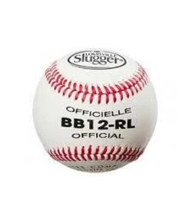 Louisville Slugger Louisville Slugger Baseball Ball 9'' BB12-RL - unit