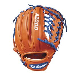 Wilson Wilson 2018 A2000 1789 Brown 11.5'' RHT