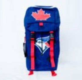 New Era New Era Heritage patch Rucksack Blue Jays