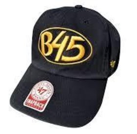B45 B45 - Snap back cap