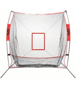 Rawlings Pro style practice net 7'' PRONET