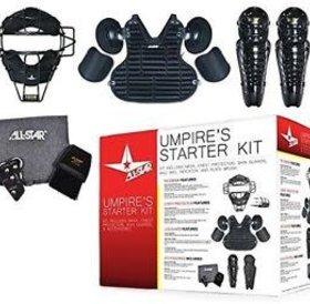 All Star All Star Umpire starting kit CKUMP