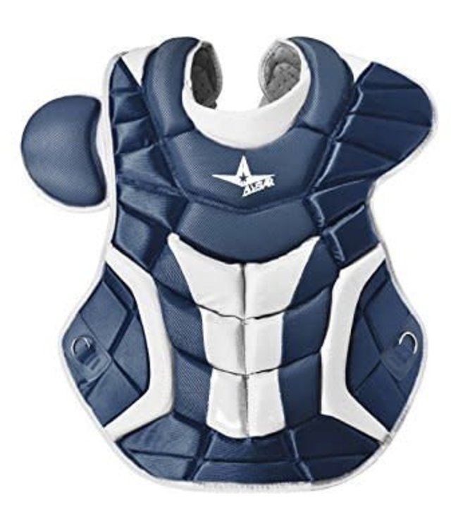 All Star All-Star CP30PRO chest protector  - navy