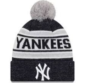 New Era New Era Toasty Cover Tuque New York Yankees