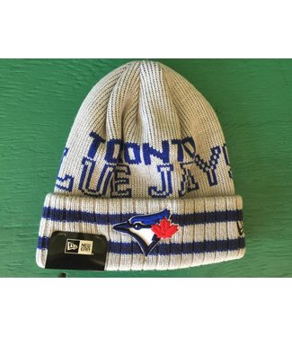 New Era New Era Crisp N Cozy Toronto Blue Jays Hat