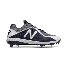 New Balance Athletic New Balance L4040 TN4 low-cut metal navy-white
