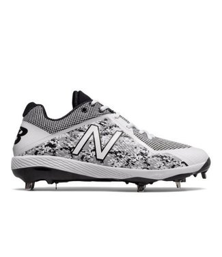 New Balance Athletic New Balance L4040 PW4 low-cut metal white-camo