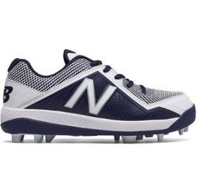 New Balance Athletic New Balance J4040 TN4 junior Navy-White