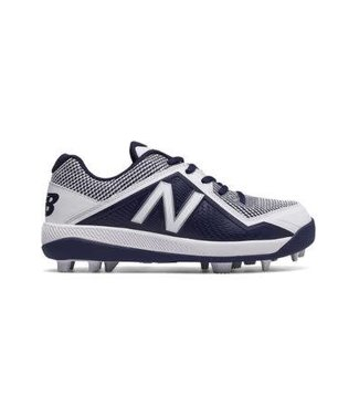 New Balance Athletic New Balance J4040 TN4 junior Navy-White