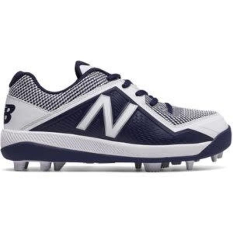 en soldes 23959 0c4e5 New Balance J4040 TN4 junior Navy-White