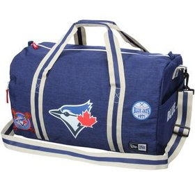 New Era New Era Small Duffle Bag Blue Jays