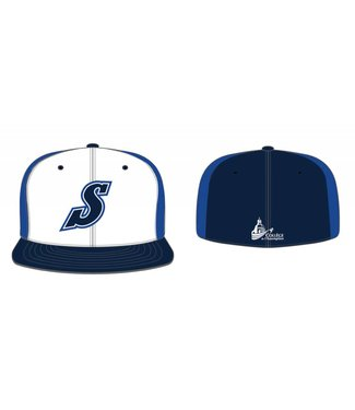 New Era New Era casquette 5950 Sphinx du College de l'Assomption baseball - NEC-SP-NY