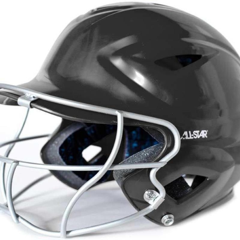 All Star All Star System 7 Helmet Face Guard