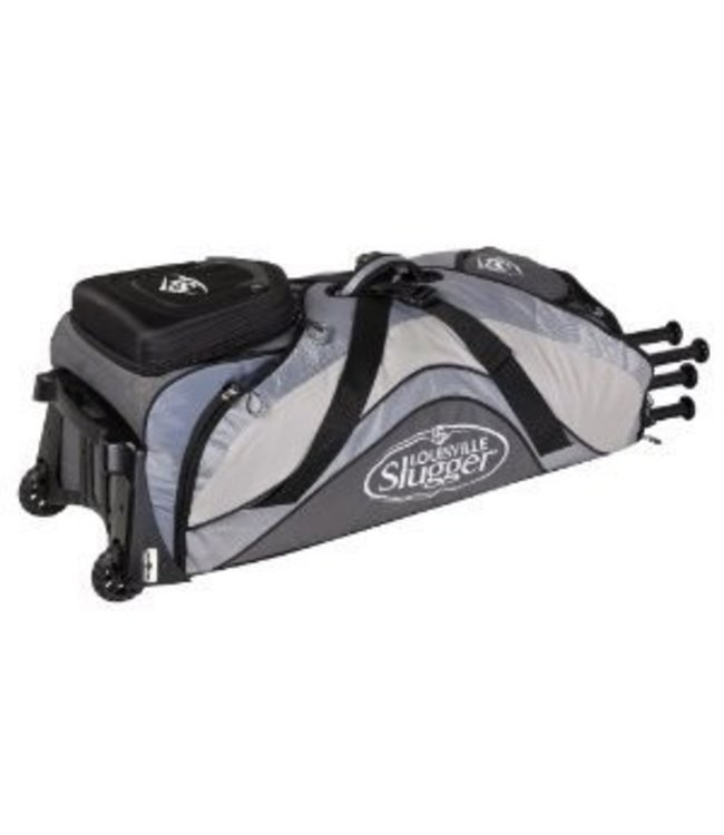 Louisville Slugger Louisville Slugger Series 9 Rig Wheeled player bag