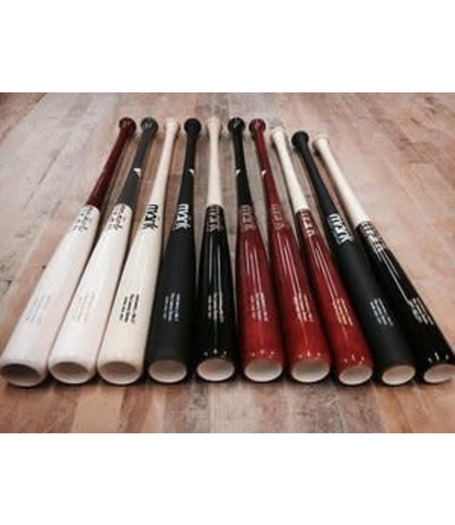 Mark Lumber Mark Lumber wood bat custom
