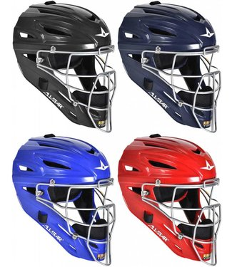 All Star All Star Catcher Headgear MVP2410