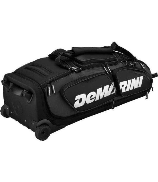 DeMarini DeMarini Special OPS Wheeled Bag black