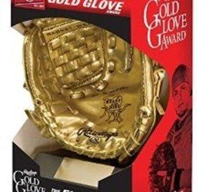 Rawlings Rawlings Mini Gold glove RGG trophy