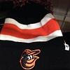 47Brand 47 Brand knit Baltimore Orioles