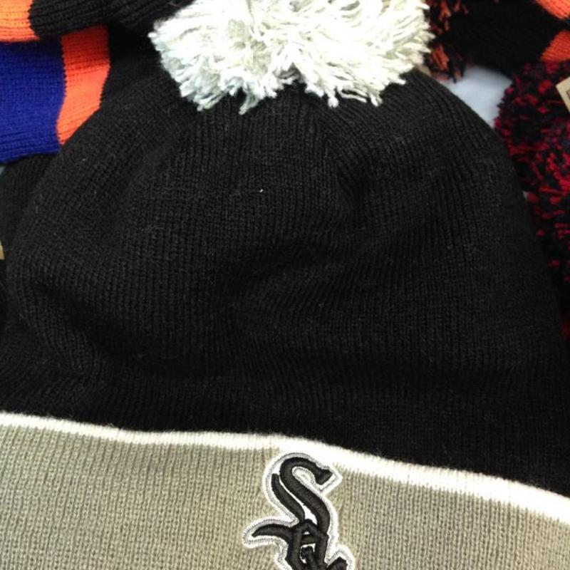 47Brand 47 Brand knit Chicago White Sox