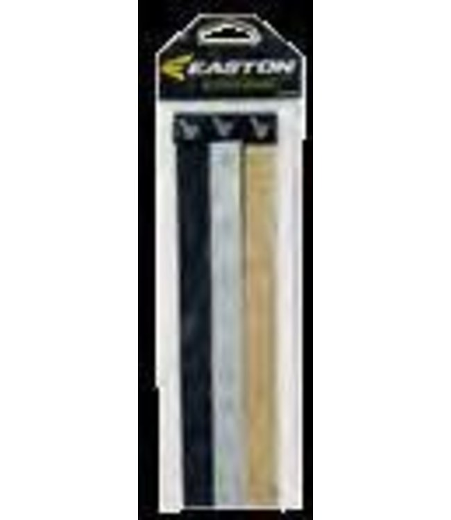 Easton Easton GLITTERBAND 3 PACK BK/SL/YL