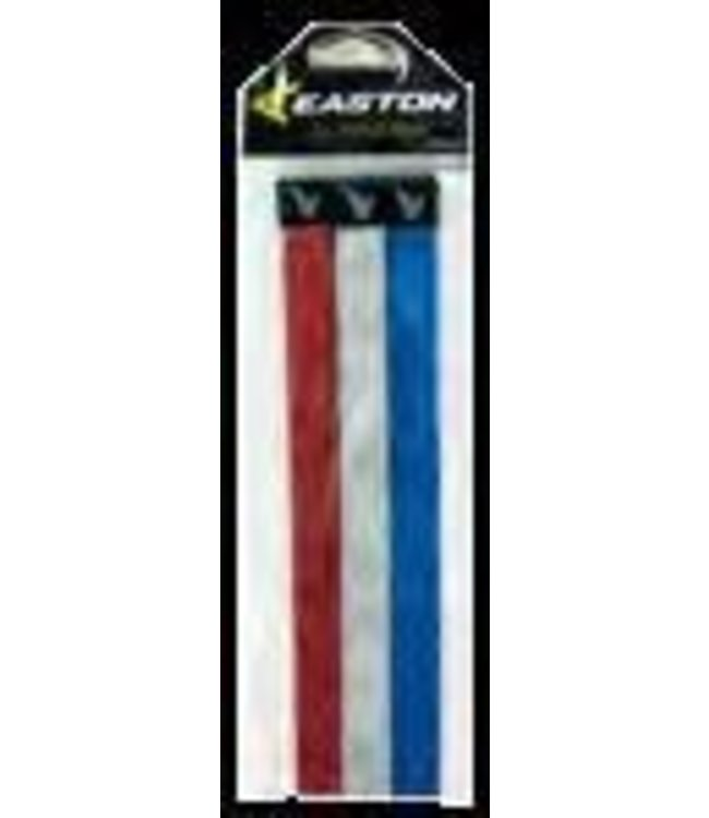 Easton Easton GLITTERBAND 3 PACK RD/SL/BL