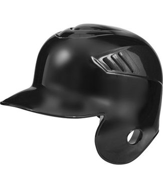 Rawlings Rawlings CoolFlo Pro Single Flap Batting Helmet for Right Handed Batter Small - 6 7/8 / 7 CFSEL B88