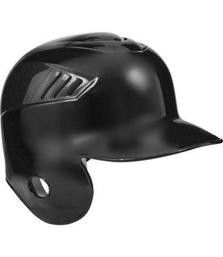 Rawlings Rawlings CoolFlo Pro Single Flap Batting Helmet for Left Handed Batter Medium - 7 1/8  / 7 1/4 CFSER B89