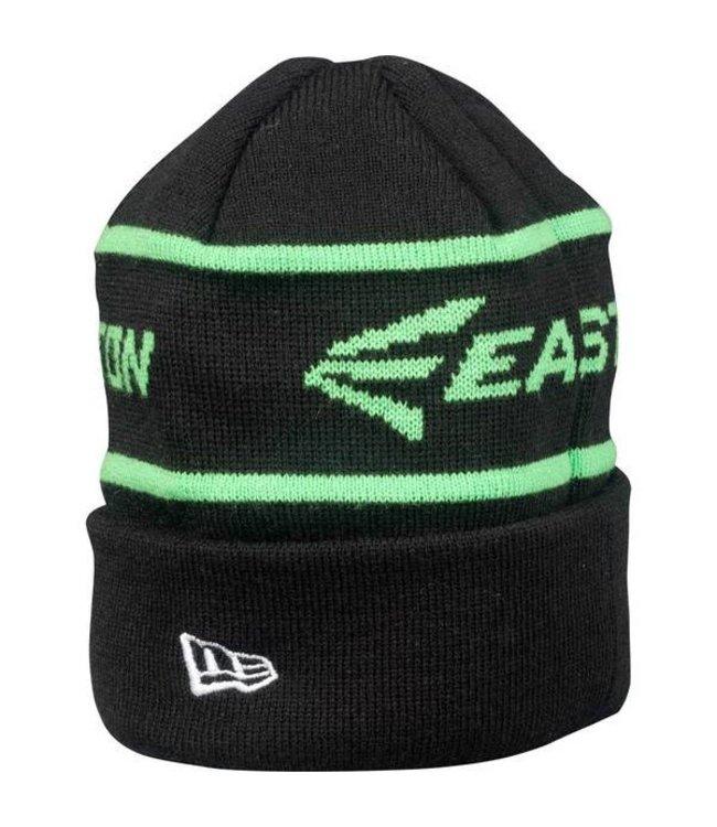 Easton Easton M7 Beanie Knit Bk/Green