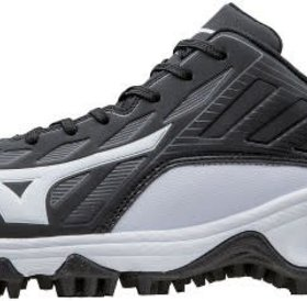 Mizuno Mizuno 9 Spike Advanced Erupt 3 Black / White