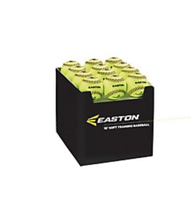 Easton Easton balles softtouch 12'' Unité