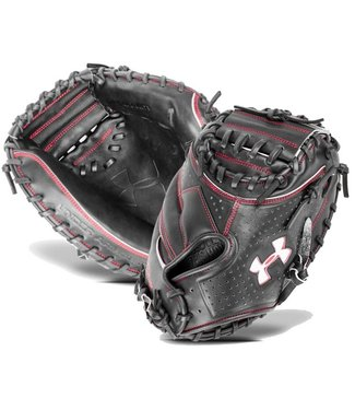 Under Armour Under Armour Framer series catching mitt UACM-100A intermediate 33.5'' RHT