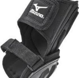 Mizuno Mizuno Batter elbow guard black