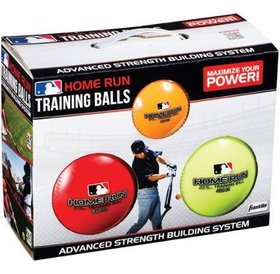 Franklin Franklin 3 ball Home Run training pack