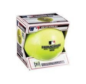Franklin Franklin MLB Home Run  power training ball 22.5 oz